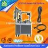 電源プラグケーブル巻き取りとバンドリングマシン-ケーブル製造設備問屋・仕入れ・卸・卸売り