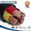 Pvc絶縁電源ケーブル、 最大定格電圧に0.6/1kv-電源ケーブル問屋・仕入れ・卸・卸売り