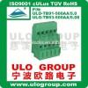 プリント基板用端子5. 08ミリメートルblockwithULTUV023uloから-ターミナルブロック問屋・仕入れ・卸・卸売り