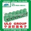 プリント基板用端子台11pinwithULTUV023uloから-ターミナルブロック問屋・仕入れ・卸・卸売り