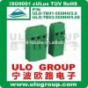 メーカー・サプライヤー高quanlityプリント基板用端子ブロックultuv023からuloul付き-ターミナルブロック問屋・仕入れ・卸・卸売り