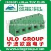 メーカー・サプライヤー高quanlityプリント基板用端子台 プッシュ- 付きボタンからulo023ultuv-ターミナルブロック問屋・仕入れ・卸・卸売り