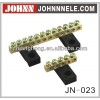 黒いプラスチック製のホルダー真鍮スピーカー端子台-ターミナルブロック問屋・仕入れ・卸・卸売り