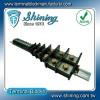 レールタイプ組立型ta-100600v100アンペアd-sub端子ストリップ-ターミナルブロック問屋・仕入れ・卸・卸売り
