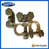 高品質の真鍮のフロント端子のバッテリー-端末問屋・仕入れ・卸・卸売り