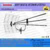 デジタルtvアンテナdvb-thdtvbhs45e/bhs45e-lte470- 862( または470- 790)-テレビアンテナ問屋・仕入れ・卸・卸売り