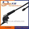 繊維のマストセクション1アンテナ/tld2906アンテナカーラジオを使用-カーアンテナ問屋・仕入れ・卸・卸売り